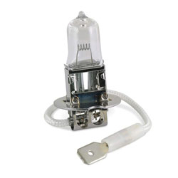 Marinco Replacement Halogen Spotlight Bulb - 12 Volt