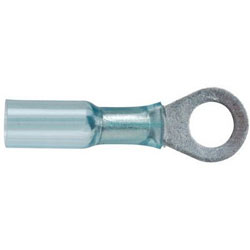 BSP Clear Seal Standard Ring Heat Shrink Terminals