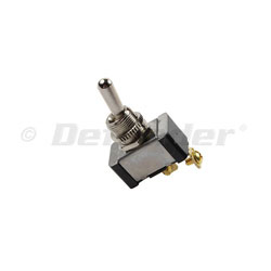 Cole Hersee Heavy Duty Toggle Switch