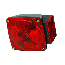 Wesbar Submersible Tail Light (2523073)