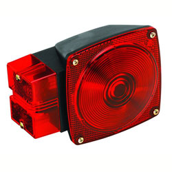 Wesbar Submersible Tail Light (2523074)