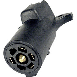 Wesbar Trailer Harness Adapter Plug