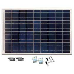 Go Power! Urban Camper Solar Charging Expansion Module Kit - 80 Watt