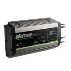 ProMariner 24 Amp ProTournament 240<i>elite</i> Dual Battery Charger