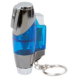 Ancor Turbo Lite Mini Butane Torch / Lighter