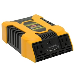 PowerDrive PD300 300 Watt DC to AC Power Inverter