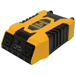 PowerDrive PD750 750 Watt DC to AC Power Inverter