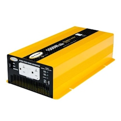 Go Power! GP-HS1500 Power Inverter
