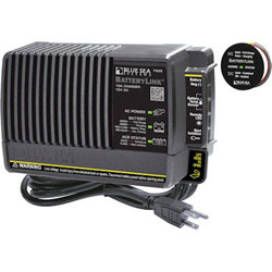 Blue Sea BatteryLink 10 Amp Battery Charger