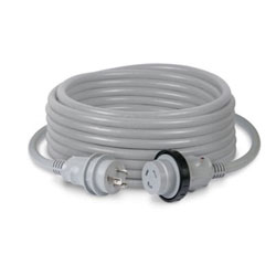 Marinco PowerCord Plus 30 Amp Cordset