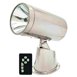 Marinco Wireless Remote Spotlight / Floodlight