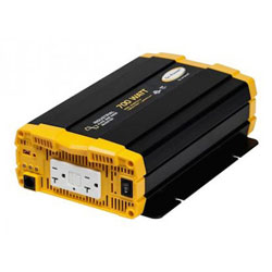 Go Power! GP-ISW700-12 Industrial Pure Sine Wave Inverter