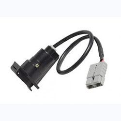 Go Power! GP-PSK Trailer Adapter - 7 Pin