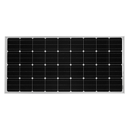 Go Power! Overlander-E Solar Charging Expansion Kit