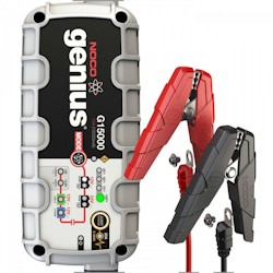 Noco Genius G15000 UltraSafe Battery Charger and Maintainer