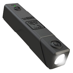 Noco XGB3L Rechargeable USB Battery Pack with LED Flashlight- 3,000 mAh