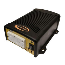 Go Power 200 Watt Pure Sine Wave Inverter