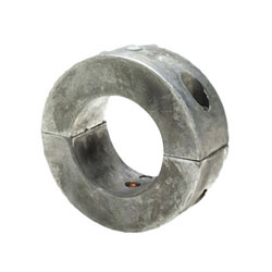 "Camp 7/8"" Donut Collar Sacrificial Anode"