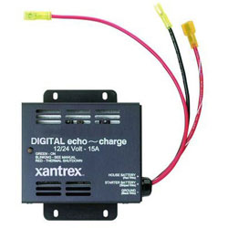 Xantrex Echo-Charge Battery Charger