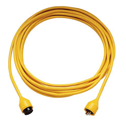 Marinco Shore Power Phone Line Cord Set