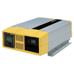 Xantrex PROsine 1000 Power Inverter