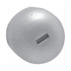 Martyr Mercruiser Outdrive Button Sacrificial Anode