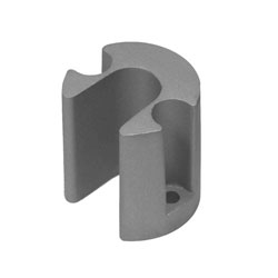 Martyr Mercruiser Outdrive Lift-Ram Horseshoe Sacrificial Anode