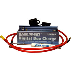 Balmar Digital Duo Charge