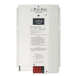 Newmar 25 Amp Phase Three Series Smart Battery Charger