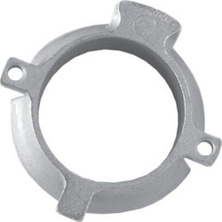 Martyr Mercruiser Carrier Bearing Sacrificial Anode