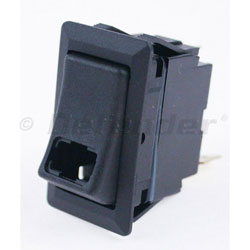 Cole Hersee Weather Resistant Rocker Switch