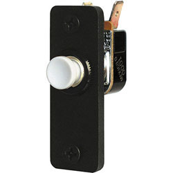 Blue Sea Systems Push-Button Panel Switch with Momentary On
