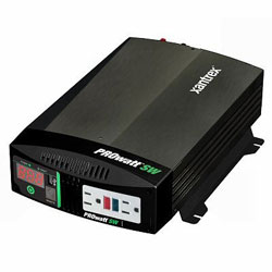 Xantrex PROwatt SW 600 Power Inverter