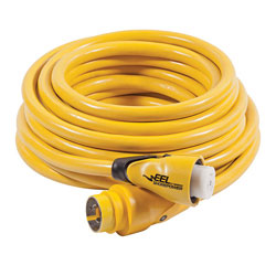 Marinco EEL 50 Amp ShorePower Cordset - 50 ft. (CS503-50)
