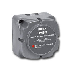 BEP Digital Voltage Sensing Relay