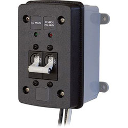 Blue Sea Systems Circuit Breaker Enclosure