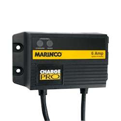 Marinco 6 Amp Charge Pro On-Board Battery Charger