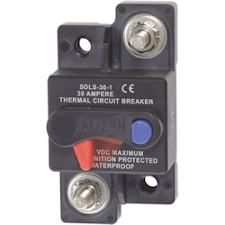 Blue Sea Klixon Series Circuit Breaker - Surface Mount