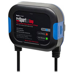 ProMariner ProSport Battery Maintainer & Charger
