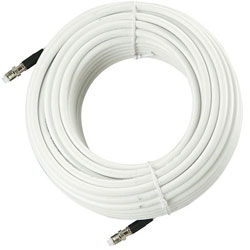 Glomex  RA350/3FME RG-8X Glomeasy Low Loss Coaxial Cable - 10 foot