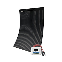 Xantrex Solar Flex Solar Charging Kit - 110 Watt