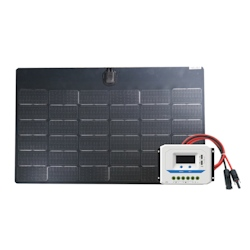Xantrex Solar Max Flex Solar Charging Kit - 80 Watt