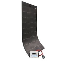 Xantrex Solar Max Flex Solar Charging Kit - 165 Watt