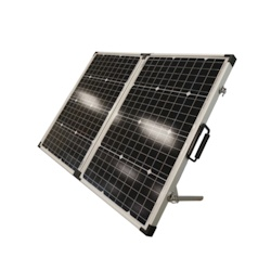 Xantrex Portable Rigid Solar Panel Kit - 160 Watt