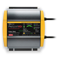 ProMariner ProSport 6 HD Battery Charger