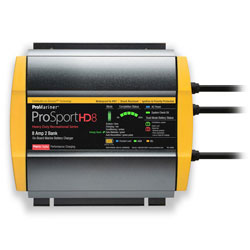 ProMariner ProSport 8 HD Battery Charger