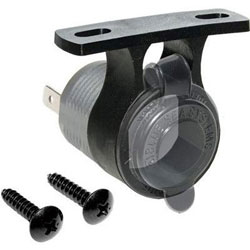 Blue Sea Systems Mounting Bracket For 12 Volt Socket