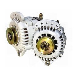 Balmar 6-Series Light Duty Marine Alternator - 120 Amp