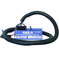 Balmar ARS-5 Multi-Stage Voltage Regulator without Harness