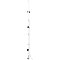 Shakespeare 393 Single Side Band (SSB Whip) Antenna